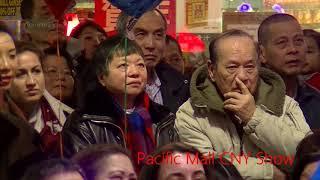 20140131, Pacific Mall, CNY, Show, 太古廣場