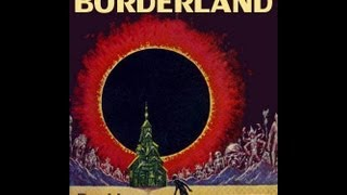 The House On The Borderland #3