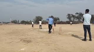 (Madosigana Vs Bodiwali) Smart Sports cricket tournament Nezia Khera Sirsa