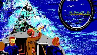 20,000 Leagues Under the Sea Dos For OldGames.RU