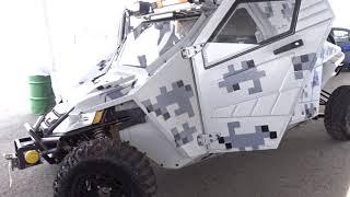 desarrollo-en-mxico-mini-tanque-mexicano-el-yag-en-famex-2019-hd