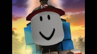 thomas the tank engine theme song with roblox death sound