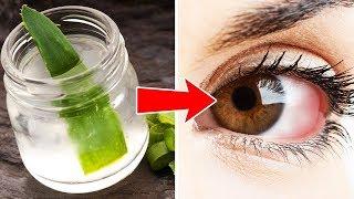 5 maneras de mejorar la vista sin lentes