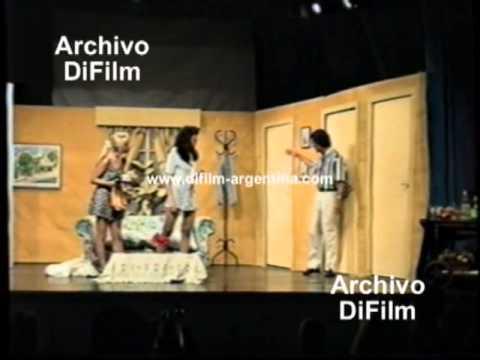 DiFilm - Obra de Teatro Vodevil de Hugo Marcos