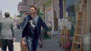 Hulu Trailer Official