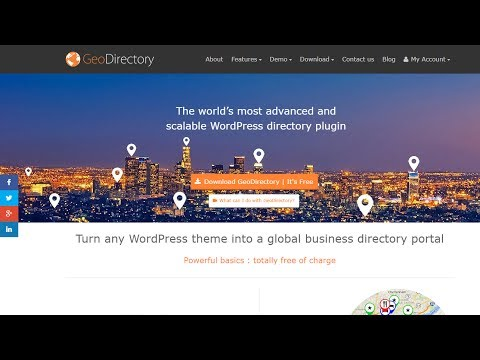 Build A WordPress Directory Site For FREE!