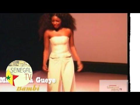 Entretien avec Natacha Seck - Militante et feministe sénégalaisede YouTube · Durée:  2 minutes 54 secondes