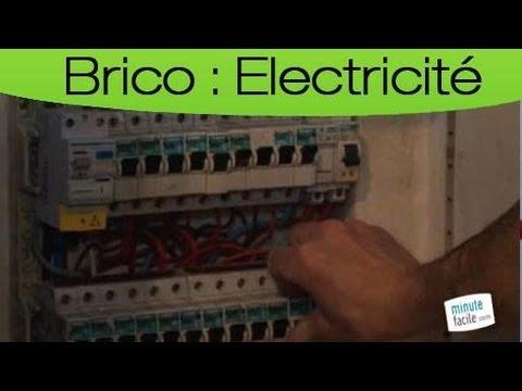 Localiser la source d 39 une panne lectrique sur votre disjoncteur youtube - Comment changer un fusible sur un tableau electrique ...