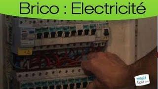 Localiser la source d'une panne électrique  sur votre disjoncteur