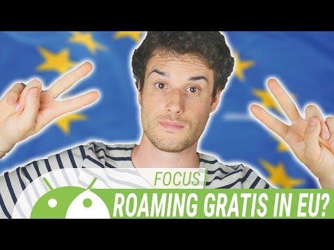 Roaming GRATIS in EUROPA da oggi? Più o meno, ecco TUTTI i dettagli | TuttoAndroid