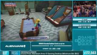 Octodad 2 Co-op by geoff and misskaddykins in 18:45 - Summer Games Done Quick 2015 - Part 33