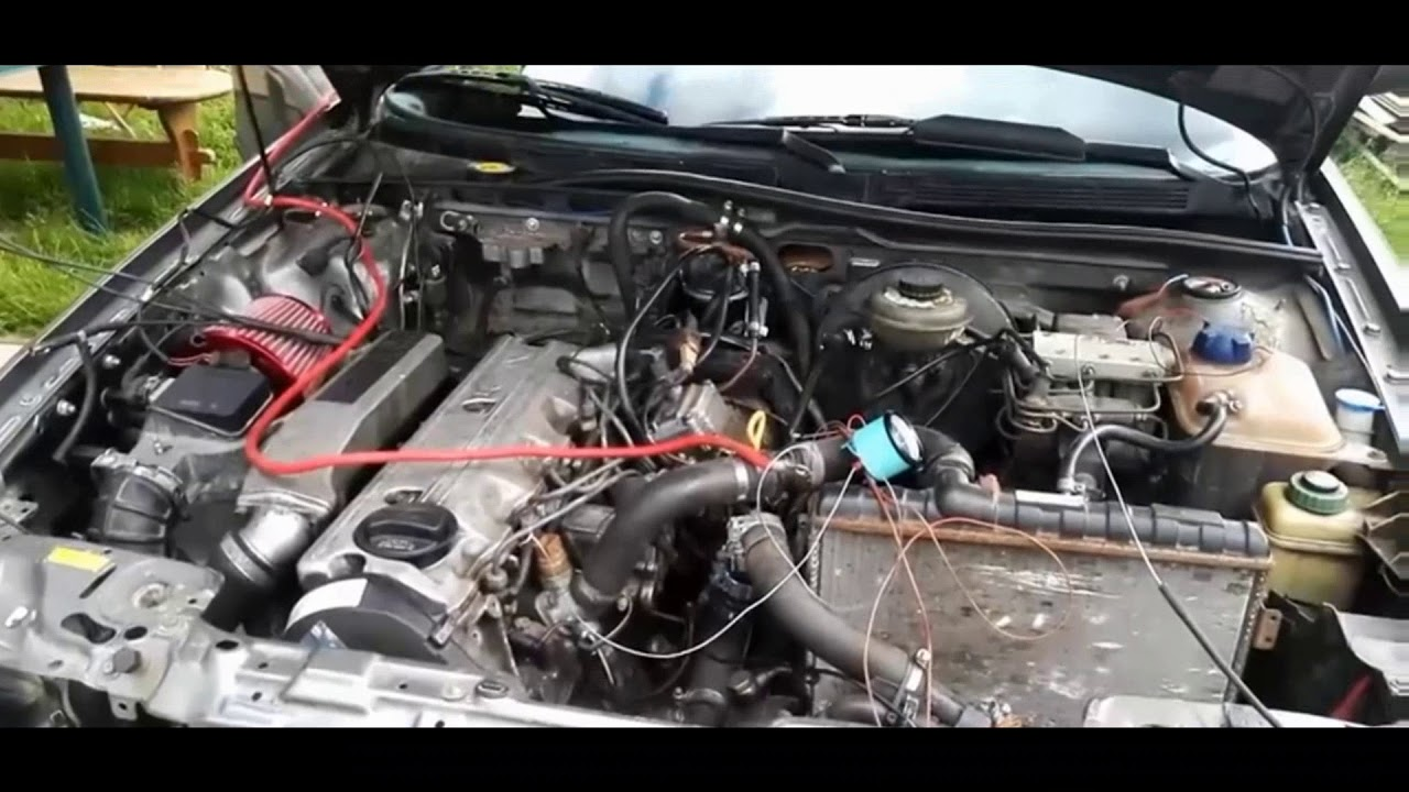 2 5tdi audi 80 b4 engine swap youtube. Black Bedroom Furniture Sets. Home Design Ideas
