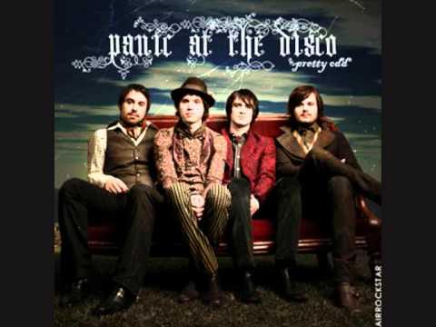 Panic At The Disco - Time to Dance (lyrics)
