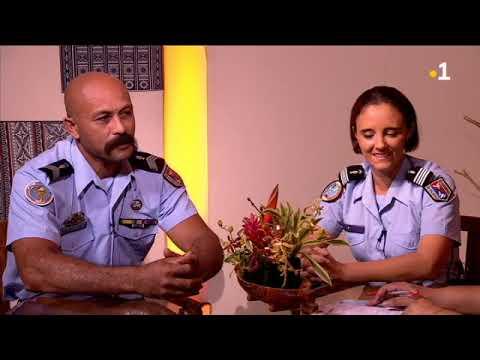 TALANOA: Karine La-Fontaine & Sanele Tafili (Intégrale du 17 septembre 2019)