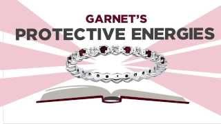 January Birthstone - Garnet(Learn the unique attributes and legends behind garnet and discover why this stone makes the perfect gift for January birthdays. Shop the selection of garnet ..., 2014-12-30T14:51:41.000Z)