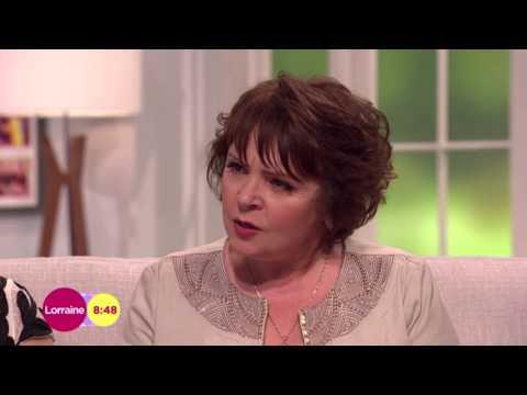 Dana On Winning Eurovision | Lorraine