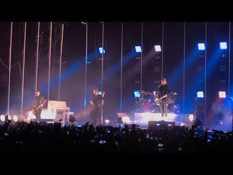 5 Seconds Of Summer - Waste The Night - Live @ Mediolanum Forum (Milano)