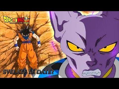 Dragon Ball Super RITORNA il ...