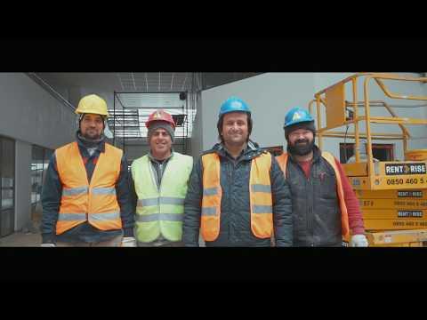Türkiye'de Binalarda Enerji Verimliliğinin Artırılması Projesi'nde sona gelindi!