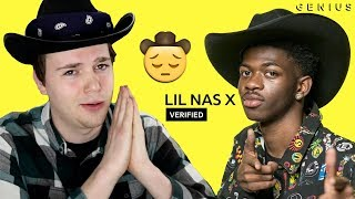 My Honest Opinion of Old Town Road by Lil Nas X