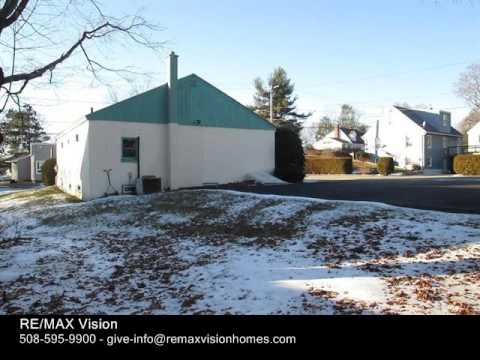 305 North Oxford Street, Auburn MA 01501 - Commercial Property - Real Estate - For Sale -
