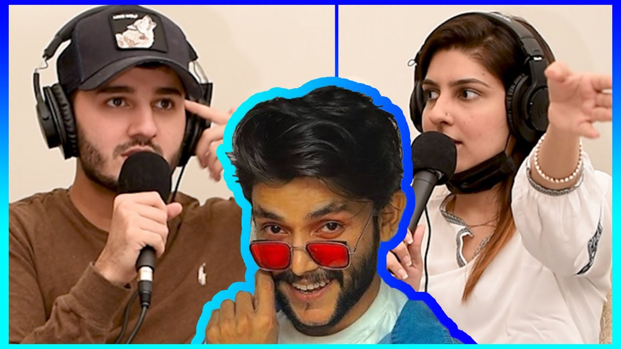 Our take on Ali Hydrabadi, Reacts to BTS | Honest Hour