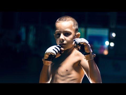 Мотивирующий ролик (КАМЧАТКА) Федерация рукопашного боя