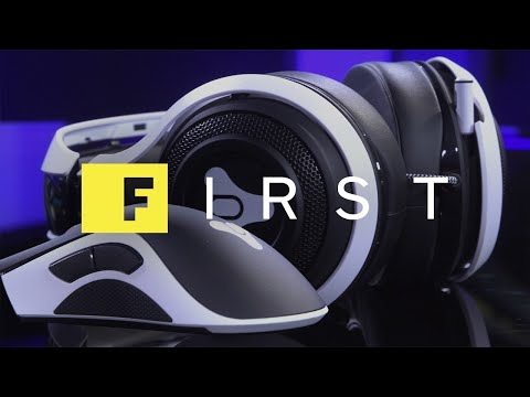 First Look at Razer's Destiny 2 Lineup - IGN First