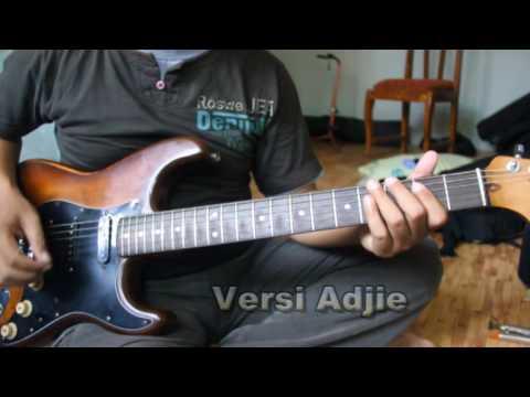 Anik Arnika   Perawan Boongan Bedah Gitar part 3