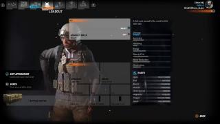 Ghost recon wildlands ghost mode  -grind to tier 1