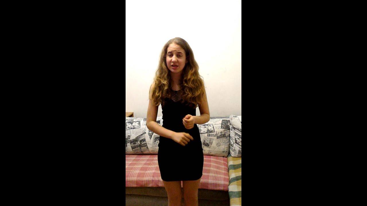 """Андрей Дементьев-""""Я ненавижу в людях ложь"""" - YouTube"""