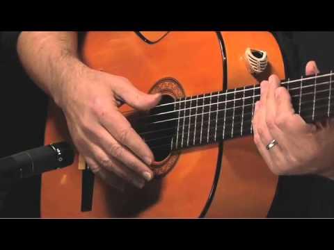 Marcelo Berestovoy: Basic Rumba Flamenco Strum Guitar Lesson