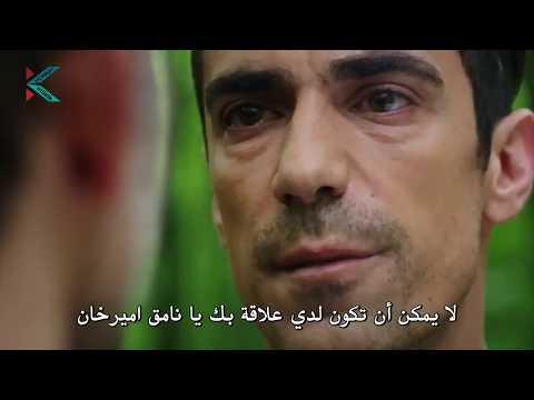 Motarjam Mosalsal Hob Abyad Aswad المسلسل المترجم