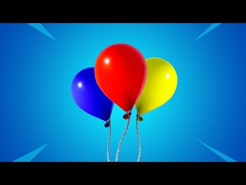 BALLOONS | NEW ITEM