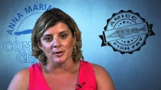 Anna Maria Island Community Center Monthly Video - September