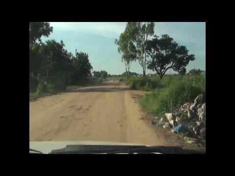 The Bauchi Work Trip