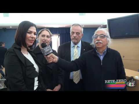 ROBERTO GALANTI REFERENTE DELL'AMBASCIATA MOLDAVA SUL TERRITORIO.