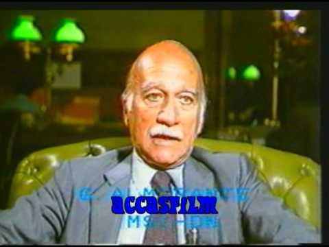 Giorgio Almirante Youtube