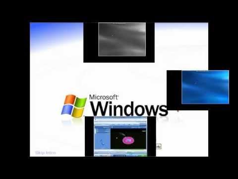 [Birthdays presents/Sparta Duel]Windows XP Media Center Edition 2005 has a Sparta Remix