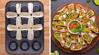 15 Efficient Ways to Meal Prep or Cook for a Crowd! Cooking and Food Hacks by Blossom