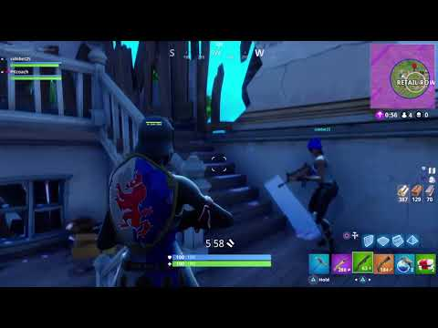 Fortnite: We won another game!