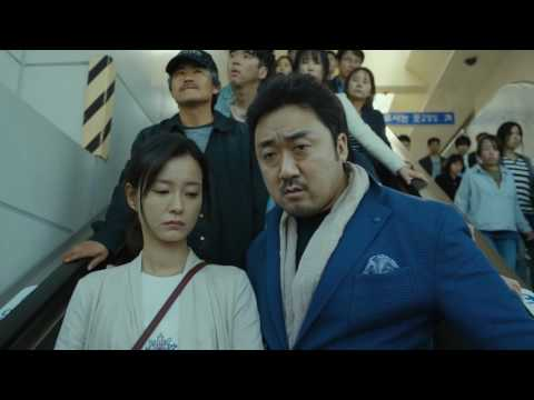 ESTACIÓN ZOMBIE Tráiler subtítulado (Train to Busan) - Estreno: Enero 12 secuela de train to busan