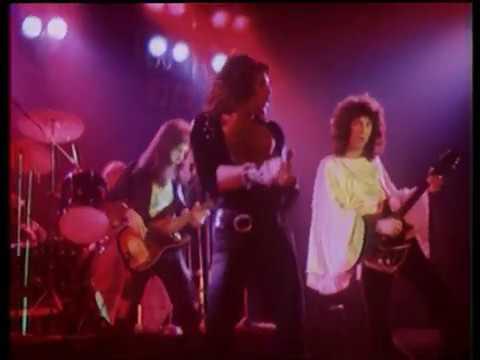 Queen - Liar - Live in Germany 1974