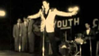 Elvis Tupelo 57 Hound Dog.