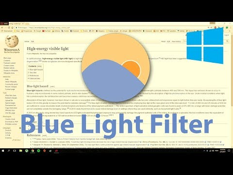 how-to-turn-on-blue-light-filter-in-windows-7,-8,-10