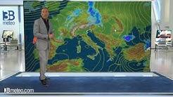 Previsioni meteo Video per sabato, 23 maggio