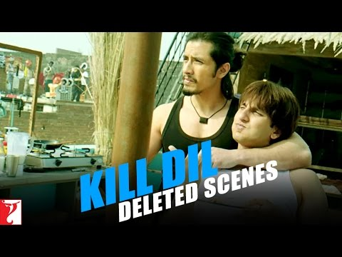 Deleted Scenes: Kill Dil | Series 2 |...