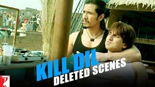 Deleted Scenes: Kill Dil | Series 2 | Ranveer Singh | Ali Zafar