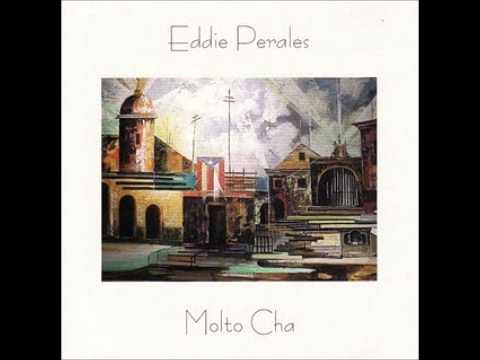 A JazzMan Dean Upload - Eddie Perales - Los Cazadores - Latin Jazz
