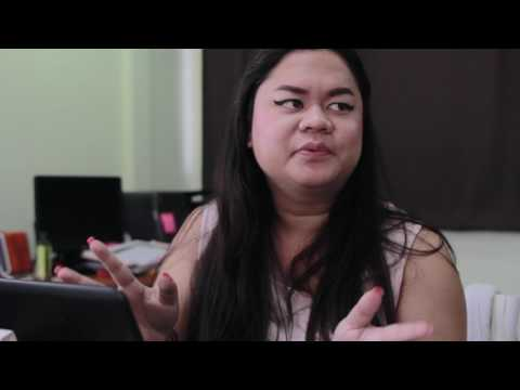 Trans Activism and the Employment Field in Thailand: Kath Khangpiboon - Full Interview